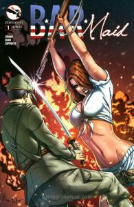 B.A.R. Maid #1C VF/NM; Zenescope | save on shipping - details inside