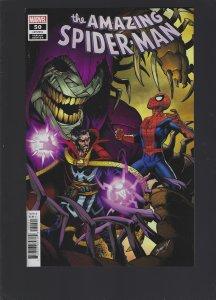 Amazing Spider-Man #50 1:50 Variant