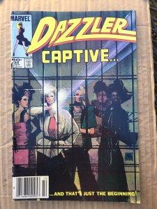 Dazzler #34 (1984)