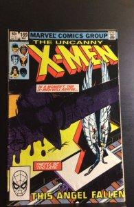 The Uncanny X-Men #169 (1983)