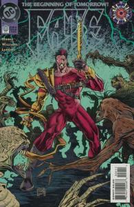 Fate #0 VF/NM; DC   save on shipping - details inside