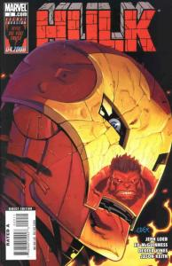 Hulk (4th Series) #2 VF; Marvel | save on shipping - details inside