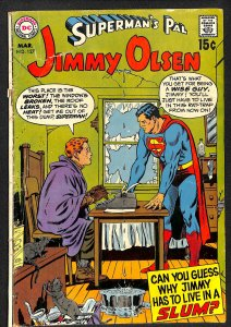 Superman's Pal, Jimmy Olsen #127 (1970)