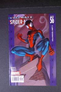 Ultimate Spider-Man #56 June 2004