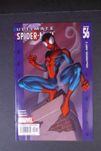 Ultimate Spider-Man #56 June 2004