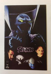 Spawn Movie Premiere Special Edition Image Comics 1997 VF/NM