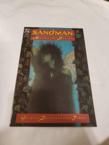 Sandman 8 NM 1st apperance of death