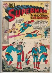 Superman # 148 Strict VG- Affordable-Grade Mr. Mxyzptlk cover story, Lois Lane