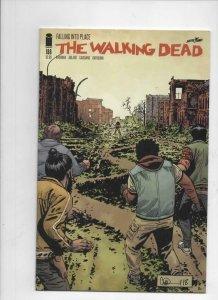 WALKING DEAD #188, NM, Zombies, Horror, Fear, Kirkman, 2003 2019, more TWD