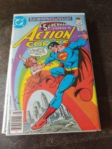 Action Comics #503 (1980)