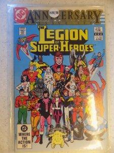 LEGION OF SUPER-HEROES(1ST SERIES) # 300