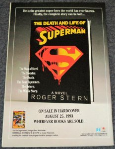 Batman #500 -1993