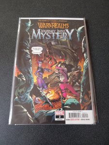 War of the Realms: Journey Into Mystery #2 (2019)