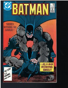 Batman #402 (DC, 1986)