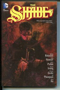Shade-James Robinson-2013-PB-VG/FN