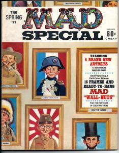 Mad Special Spring 71  March, 1971 (FN+)