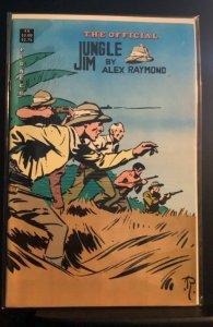 Official Jungle Jim (CA) #8