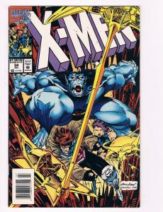 X-Men # 34 Marvel Comic Books Hi-Res Scans Modern Age Awesome Issue WOW!!!!!! S5