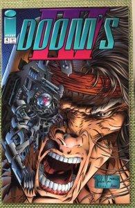 Doom's IV #4 (1994)