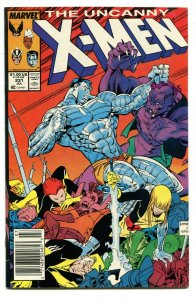 Uncanny X-Men 231 VF/NM 9.0 Marvel 1988 Uncertified FREE SHIP