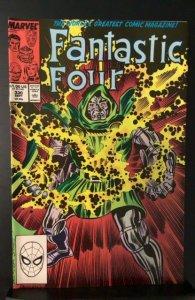 Fantastic Four #330 (1989)