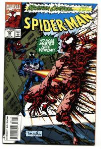 SPIDER-MAN #36-MARVEL COMICS-VENOM-CARNAGE