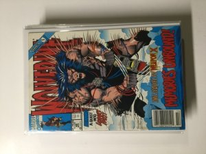 Wolverine #48 (1991) HPA