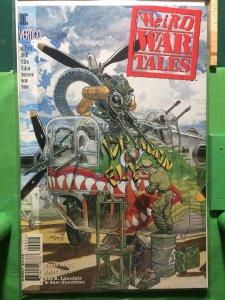 Weird War Tales #2 of 4