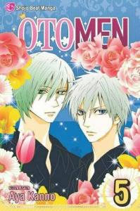 Otomen #5 VF; Viz | save on shipping - details inside
