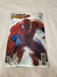 Amazing Spider-man 789 - NM - Lenticular Cover