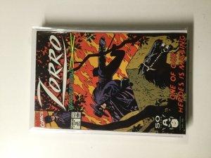 Zorro #10 (1991) HPA