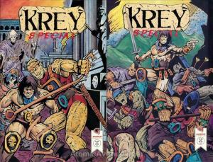 Krey Special #1 VF/NM; Gauntlet | save on shipping - details inside