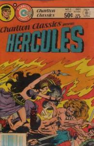 Charlton Classics #5 FN; Charlton   save on shipping - details inside