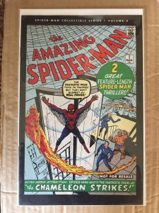 Amazing Spider-Man #1 collectible series V 3