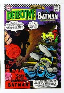 Detective Comics (1937 series) #360, Fine+ (Actual scan)