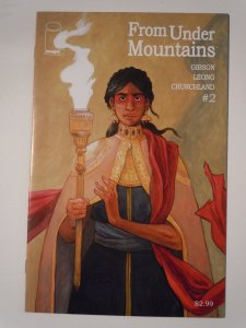 From Under Mountains #2 (2015)