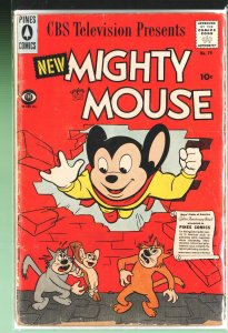 New Mighty Mouse #79