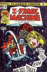 Marvel MARVEL CLASSICS COMICS #2 VG