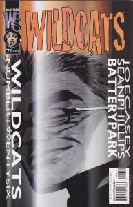 Wildcats #26