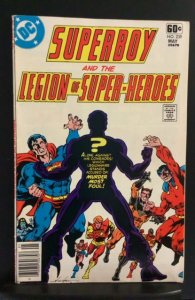 Superboy and the Legion of Super-Heroes #239 (1978)