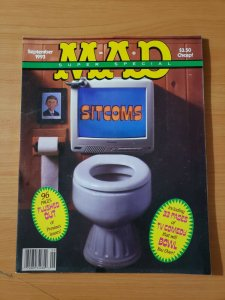 Mad Magazine Super Special #89 ~ NEAR MINT NM ~ September 1993