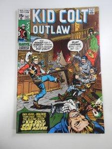 Kid Colt Outlaw #147 (1970)