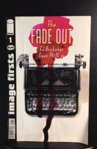 The Fade Out #1 (2015)