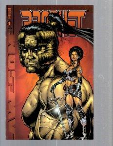 12 Comics Prophet Vol 3 #1 Vol 1 #2 Predator #1 2 Kindred #1 2 and more EK21