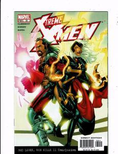 Lot of X-Treme X-Men Comic Books #30 31 32 33 34  BF2