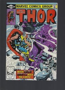 Thor #308 (1981)