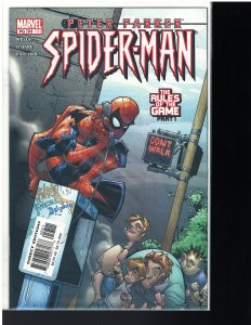 Peter Parker: Spider-man #53 (Marvel, 2003)