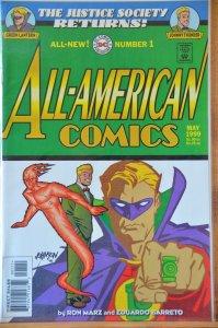 All-American Comics #1 (1999) NM