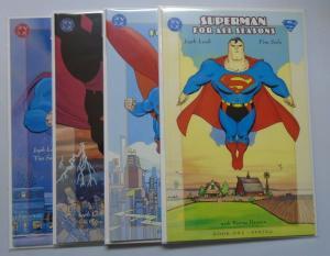 Superman #1-4 - NM (1998)