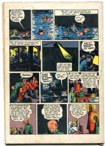 TERRY AND THE PIRATES-FOUR COLOR COMICS #44-MILT CANIFF VG